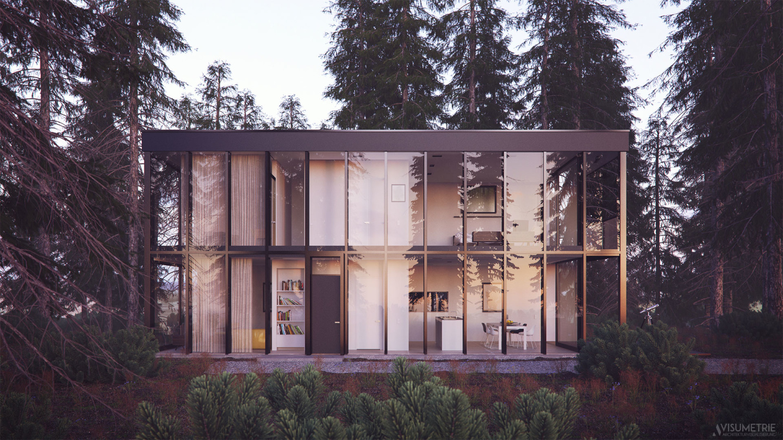 Black-Box | Visumetrie Architekturvisualisierung