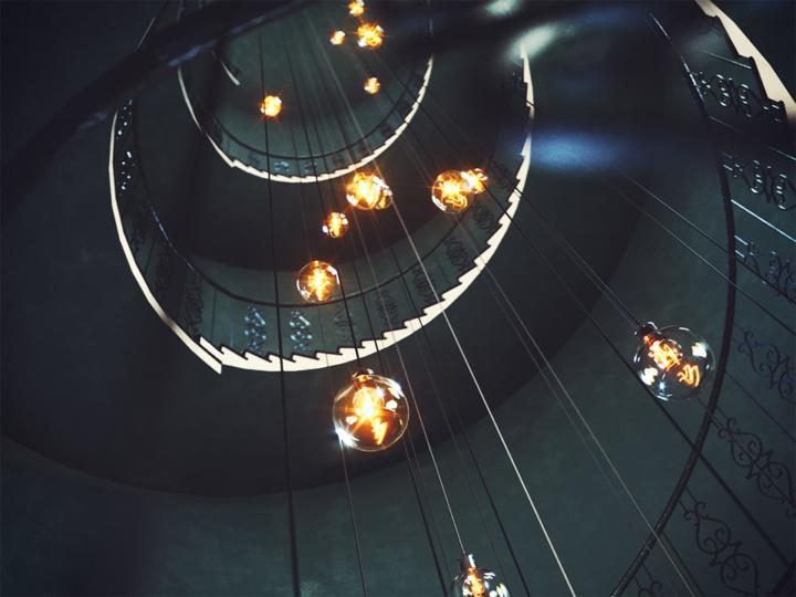 Helix | Visumetrie Architekturvisualisierung